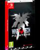 War Tech Fighters (Nintendo Switch)