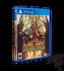 Blasphemous - Limited Run Games - (Playstation 4)