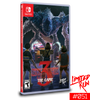 Stranger Things 3: The Game - Limited Run Games (Nintendo Switch)