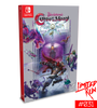 Bloodstained: Curse of the Moon Classic Edition - Limited Run (Nintendo Switch)