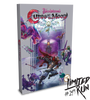 Bloodstained: Curse of the Moon Classic Edition - Limited Run (PlayStation 4)