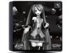 Hatsune Miku Slim Face Plate (PlayStation 4)