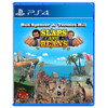 Bud Spencer & Terence Hill: Slaps and Beans (PlayStation 4) EUR