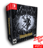 Blasphemous Collector's Edition - Limited Run Games - (Nintendo Switch)