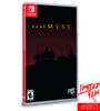 realMYST: Masterpiece Edition - Limited Run Games - (Nintendo Switch)