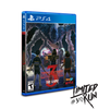Stranger Things 3: The Game - Limited Run Games (Playstation 4)