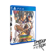 Samurai Shodown VI - (PlayStation 4)