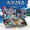 Aokana - Four Rhythms Across the Blue (Nintendo Switch)