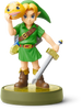 Majora's Mask Link Amiibo  - Japan Import