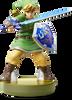 Skyward Sword Link Amiibo  - Japan Import