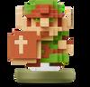 Pixel Link Amiibo  - Japan Import