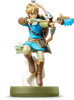 BotW Link (Archer) Amiibo  - Japan Import