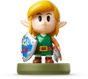 Link (Link's Awakening) Amiibo  - Japan Import