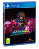 METAGAL [French Cover]  English Language - (PlayStation 4)