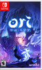 Ori and the Will of the Wisps (Nintendo Switch)
