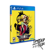 Garou: Mark of the Wolves  - Limited Run Games (Playstation 4)