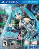 Hatsune Miku: Project Diva F 2nd (PlayStation Vita)