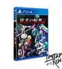 Senko No Ronde 2 - Limited Run (Playstation 4)