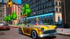 Taxi Chaos - PlayStation 4