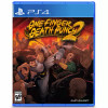 One Finger Death Punch 2 [PlayStation 4]