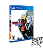 The King Of Fighters 2000  - Limited Run (PlayStation 4)
