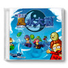 Wind and Water: Puzzle Battles  [Independent Dreamcast Game]