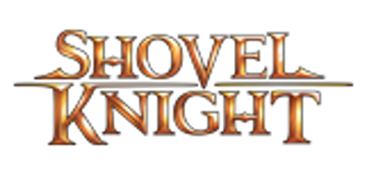 Shovel Knight Series Amiibo