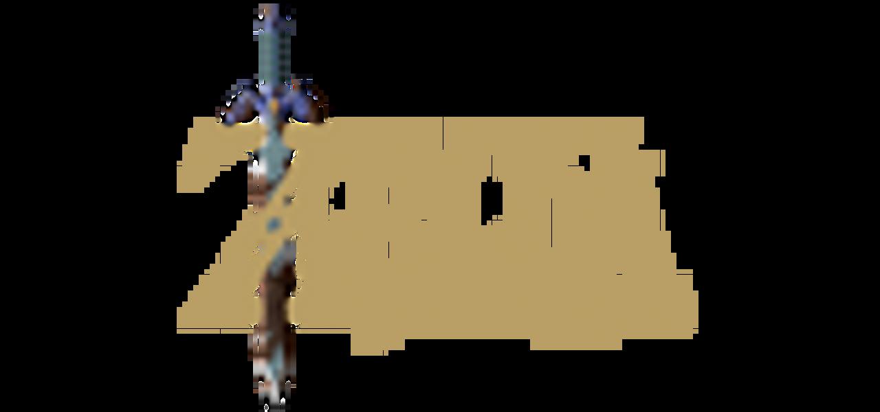 Legend of Zelda Series Amiibo
