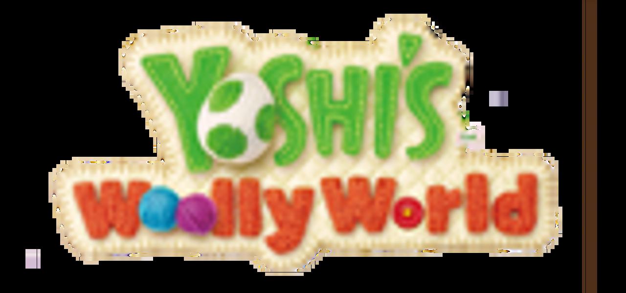 Yoshi's Woolly World Series Amiibo