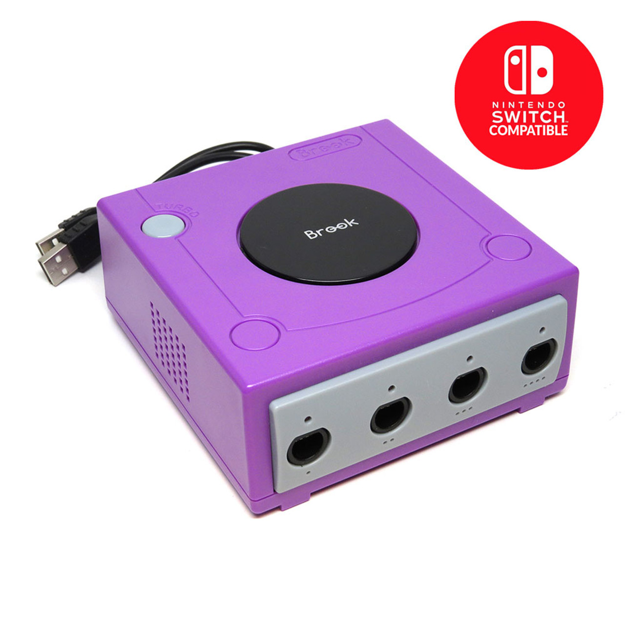 Gamecube Adapter For Wii U Pc Android Switch