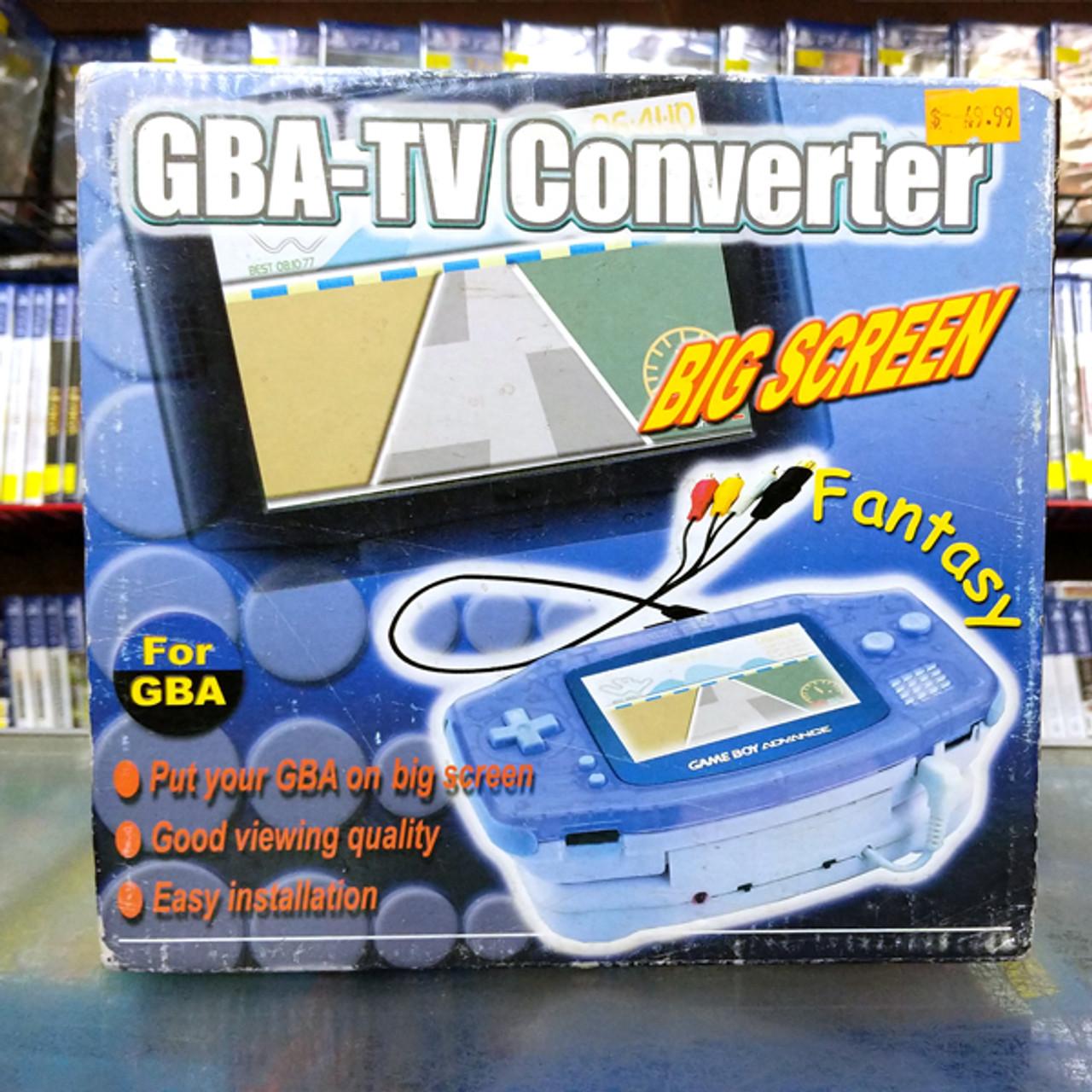 Gba Save Converter