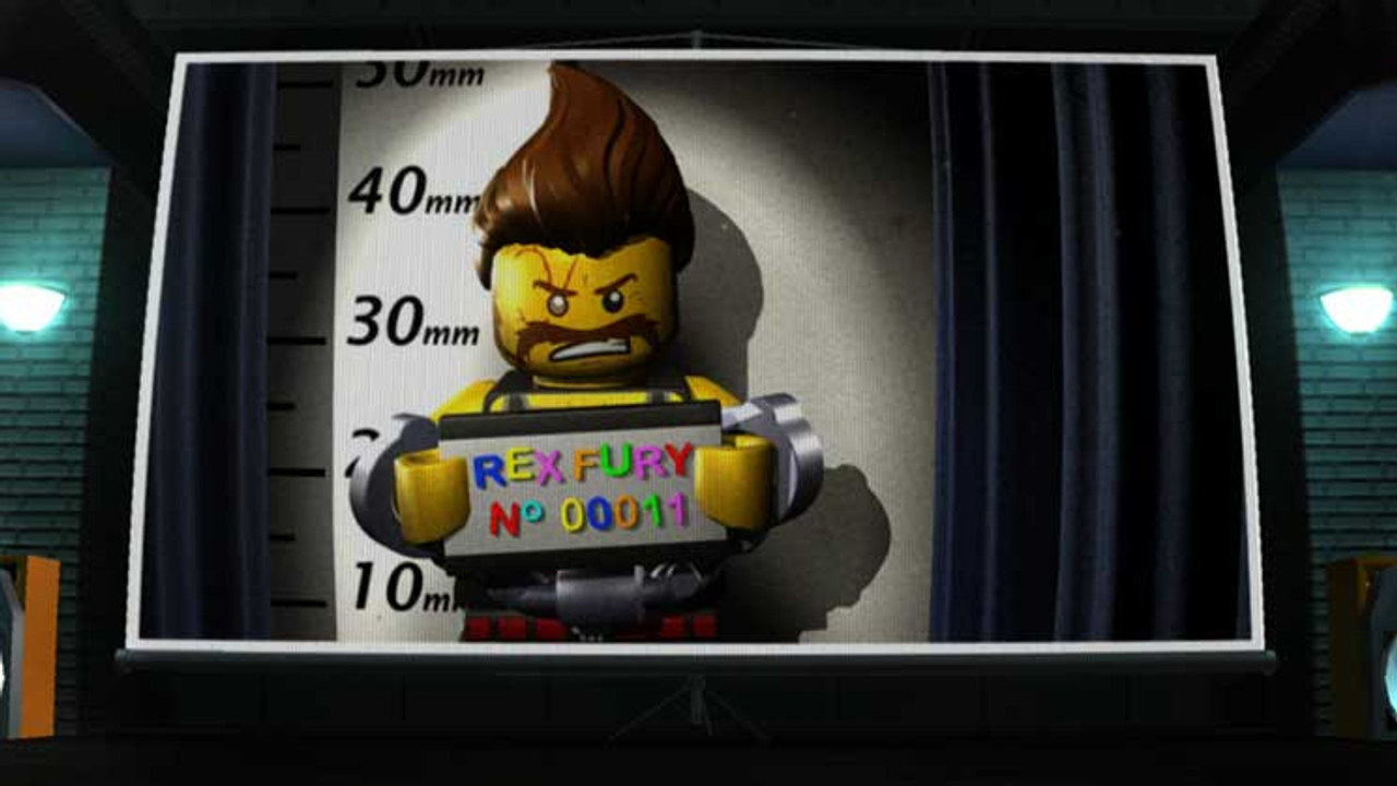 Lego City Undercover For Nintendo Wii U At Videogamesnewyork Ny