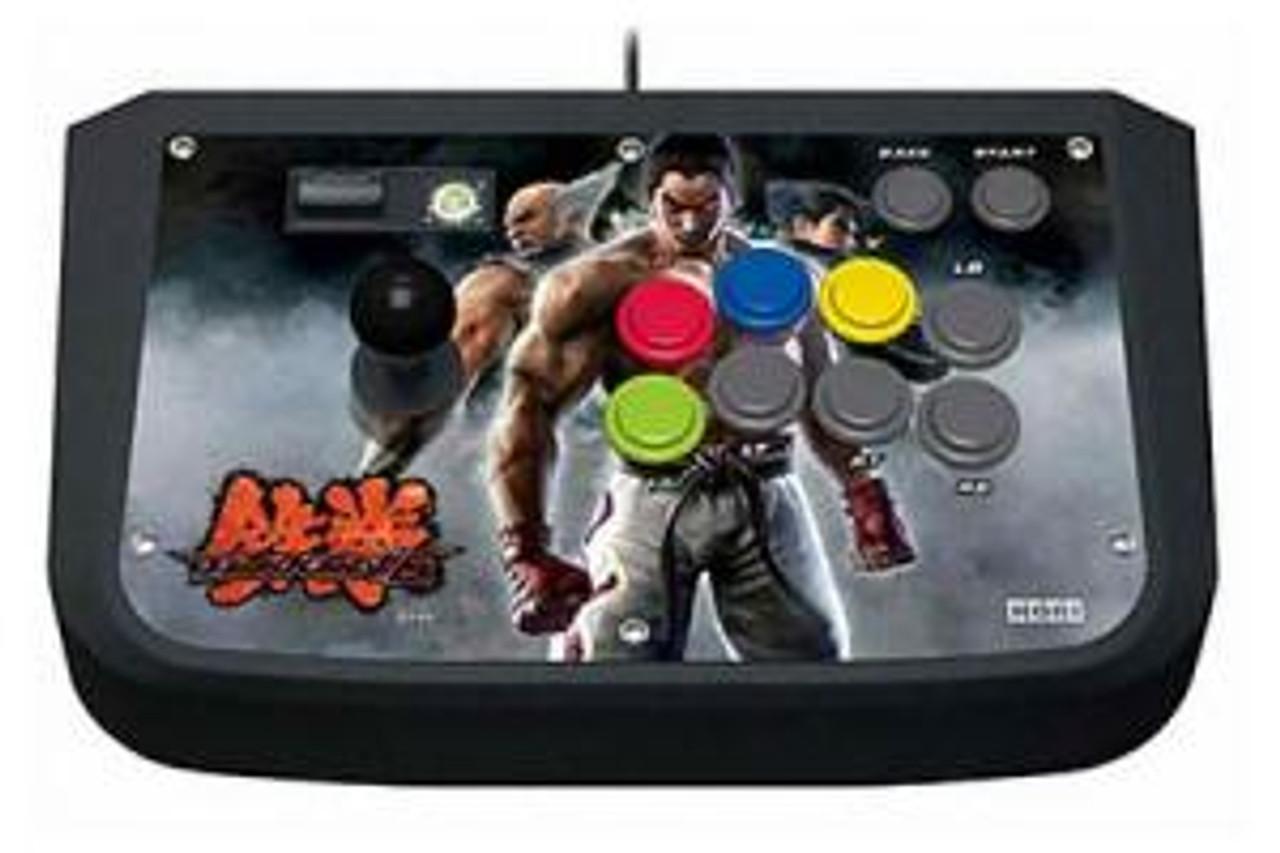 Hori Pro Tekken 6 Limited Edition Arcade Stick Xbox 360