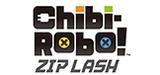 Chibi-Robo! Series Amiibo