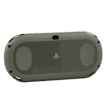 PS Vita Slim 2000 [KHAKI / BLACK], PlayStation Vita, VideoGamesNewYork, VGNY