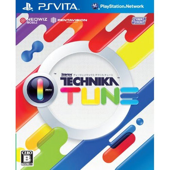 DJMAX TECHNIKA TUNE [JAPAN], PlayStation Vita, VideoGamesNewYork, VGNY