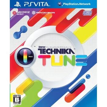 DJMAX TECHNIKA TUNE [JAPAN], PlayStation Vita, VideoGamesNewYork, VGNY