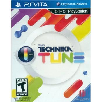 DJMAX TECHNIKA TUNE, PlayStation Vita, VideoGamesNewYork, VGNY