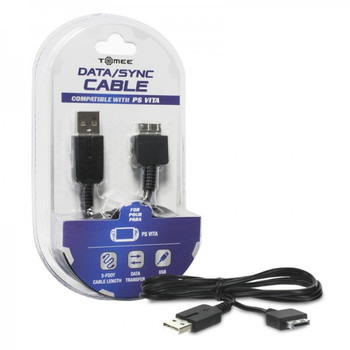 PS Vita Data/Sync Cable [1000 Model], PlayStation Vita, VideoGamesNewYork, VGNY