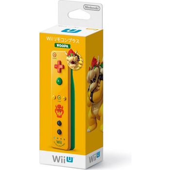 Nintendo Wii Remote - KOOPA / BOWSER (Nintendo Wii)