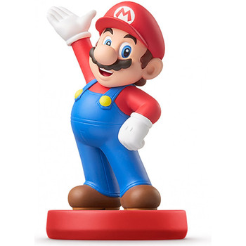 Mario - Mario Party 10 Amiibo - Japan Import