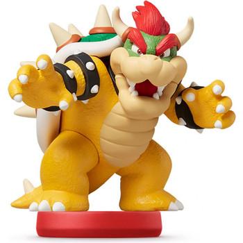 Koopa - Mario Party 10 Amiibo  - Japan Import
