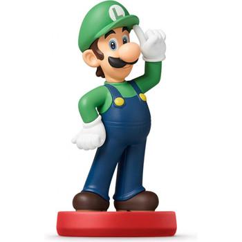 Luigi - Mario Party 10 Amiibo - Japan Import