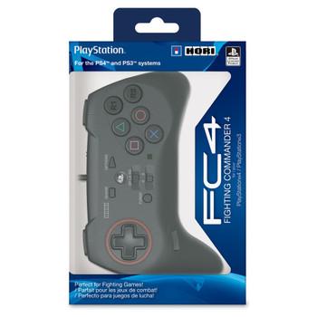 Fighting Commander 4 for PlayStation 4 / PlayStation 3