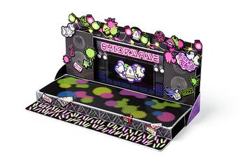 Splatoon [Shiokaraibu] Amiibo Diorama Kit