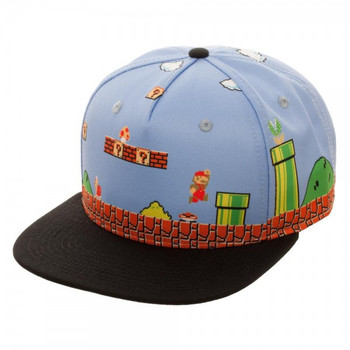 d31f1385608 Apparel - Hats - Page 1 - Videogamesnewyork