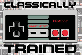 Nintendo – Classically Trained