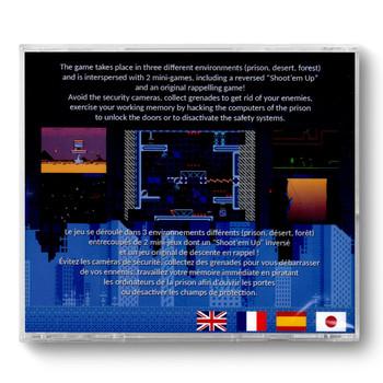 Escape 2042 (Sega Dreamcast)