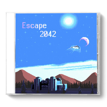 Escape 2042 (Sega Dreamcast)