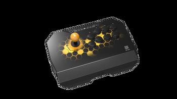 Qanba Drone [PS4, PS3, PC]